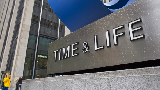 Time-Verlag erwägt Kauf von Yahoos Kerngeschäft