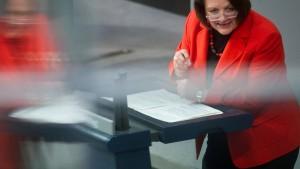 Bundestag debattiert über Gentests an Embryonen