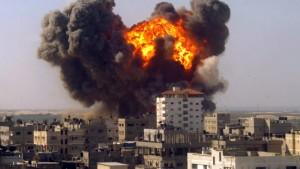 Israel wegen des Gaza-Krieges verurteilt