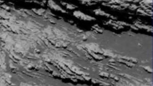 """Opportunity"" entdeckt Salzsee auf dem Mars"