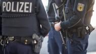 Sicherheitssorgen in Deutschland vor der Fußball-EM