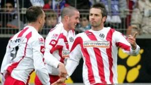Auf Lähmung folgt Erleichterung: Mainz 05 verspürt gutes Gefühl