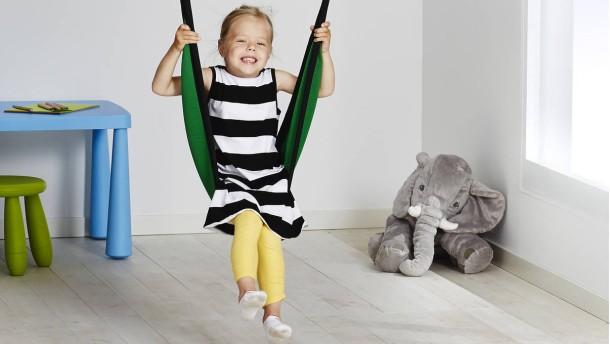 verletzungsgefahr ikea ruft kinderschaukel gunggung zur ck nachrichten faz. Black Bedroom Furniture Sets. Home Design Ideas