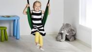 Ikea ruft Kinderschaukel Gunggung zurück