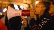 Erneut Schwarzer von der Polizei erschossen