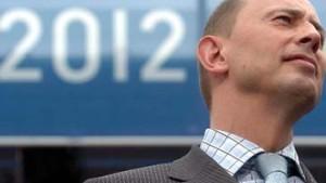 Tiefensee kritisiert Rogge und das IOC