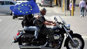 Nicht mehr Europa-Partei?