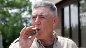 """Full Metal Jacket""-Star Lee Ermey gestorben"