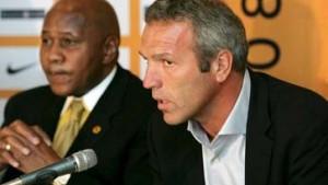 Middendorp und Kaizer Chiefs trennen sich