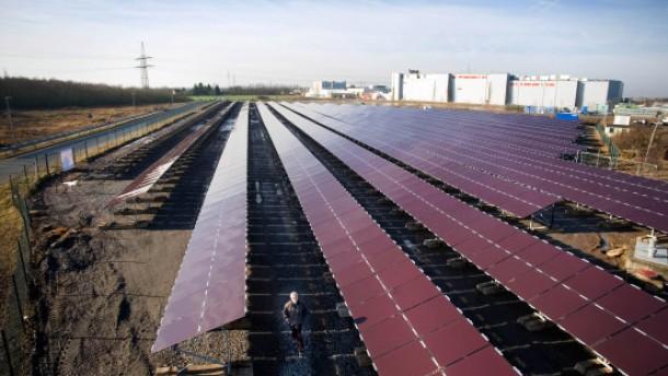 Klimaschutz mit finanzieller Vergütung