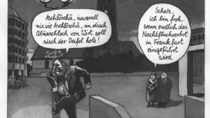 Umgang mit Nachtflügen entzweit SPD und Grüne