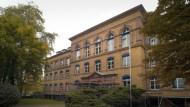 Ausbildungsstätte: Rund 270 Schüler werden an der Hanauer Zeichenakademie unterrichtet