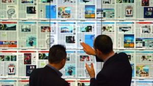 Springer startet kostenlose Zeitung in Berlin