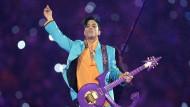Prince starb offenbar an Medikamentenüberdosis
