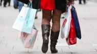 2015 wird mehr konsumiert