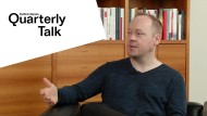 Quarterly Talk Baron