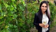 Vom Flüchtling zur Weinkönigin
