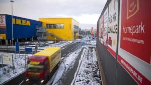 Mainz und Wiesbaden weiter gegen Ikea-Homepark