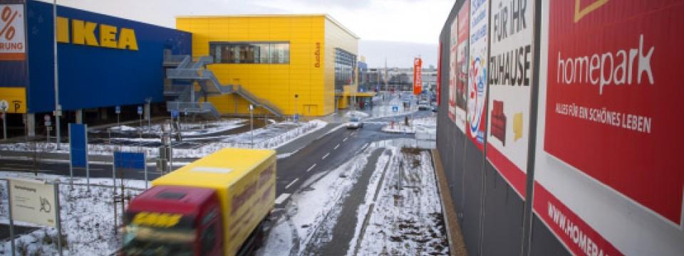 Baumarkt Wallau ikea in wallau mainz und wiesbaden weiter gegen ikea homepark