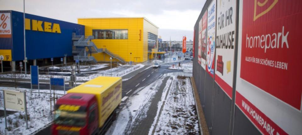 Ikea Köln öffnungszeiten Corona