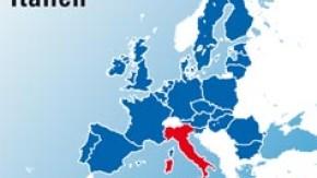 Libera Terra auf Sizilien