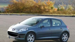 Der 207 soll Peugeot aus der Absatzkrise führen