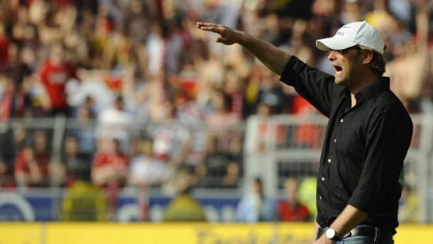 BVB nähert sich dem Uefa-Cup