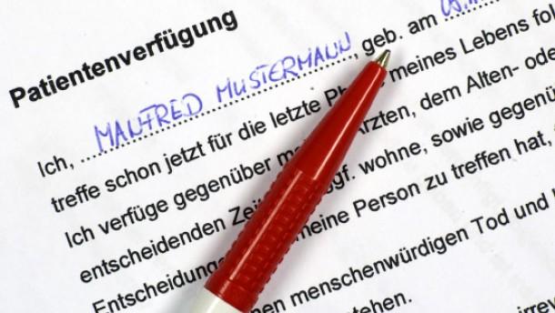 Bundestag soll über gesetzliche Regelung entscheiden