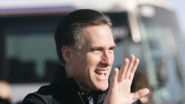 Romney gewinnt Vorwahlen in Nevada