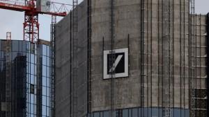 Deutsche Bank zu hohem Schadenersatz verurteilt