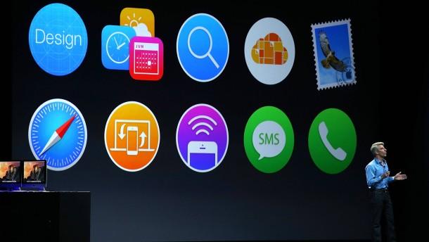 Das iPhone 6 lässt auf sich warten