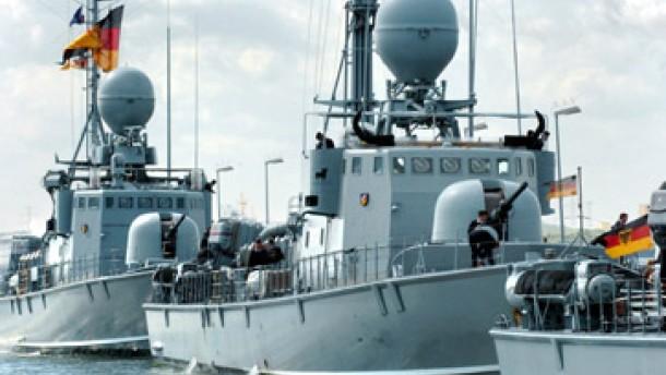 Milliardenprojekt der Bundeswehr geplatzt