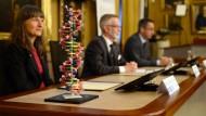 Nobelpreis für Chemie geht nach Schweden und Amerika