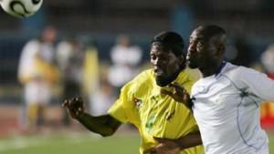 Togo präsentiert sich WM-untauglich