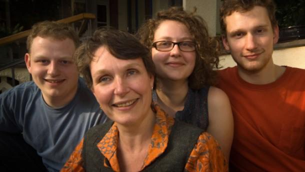 Mutterliebe und Au-pair-Erziehung