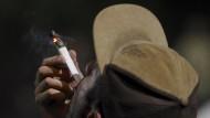 Oregon erlaubt Marihuana-Konsum