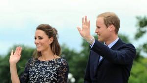 Prinzessin Kate begeistert Kanada