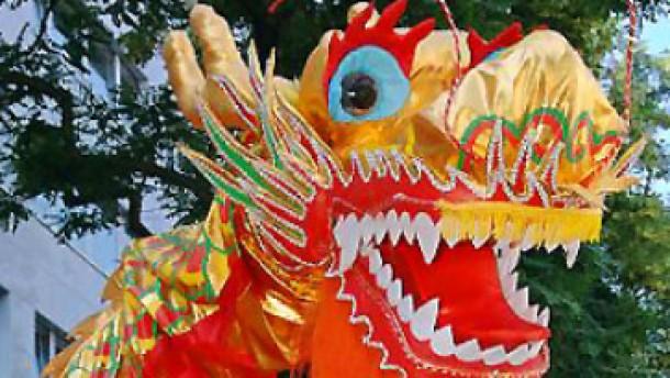 entwicklungshilfe für china