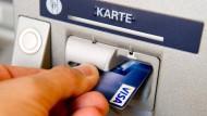 Deutsche kaufen so gern wie seit 13 Jahren nicht mehr