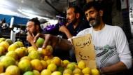 Ramadan im Bürgerkrieg