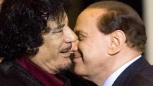 Italien hat in Libyen viel zu verlieren