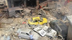 Viele Tote bei Luftangriff auf Idlib