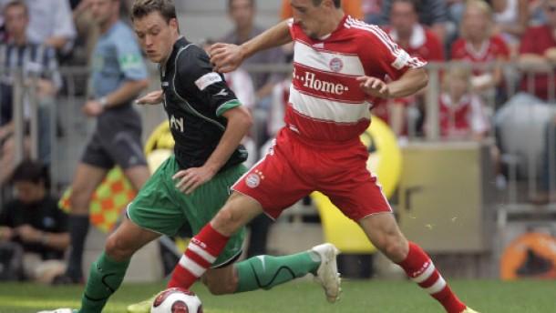 Kein Artenschutz für Bayern-Stars