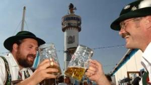 Der Wille zum Bier