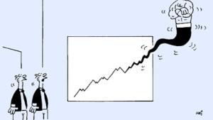Die Erholung schreitet langsamer voran