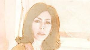 Welche Rolle spielt Nicolas Sarkozy, Madame Reza?