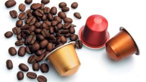 Der Espresso aus der Kapsel