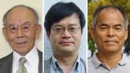 Physik-Nobelpreis für LED-Erfindung