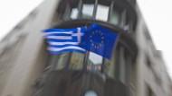 Finanzministerium lässt Griechen im Schuldenstreit abblitzen