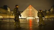 Anschlag auf Kirchen in Frankreich verhindert